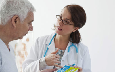 Patiënten opteren zelden voor medicijnen om te stoppen met roken na een hartaanval