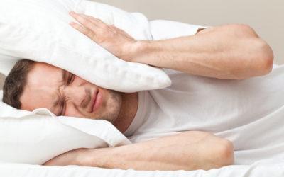 Cardiovasculaire gevolgen geluidsoverlast slechts topje van ijsberg