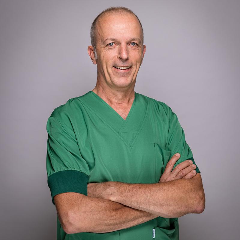 Dominik, De Roover, chirurg, vaatchirurg, arts, ZNA