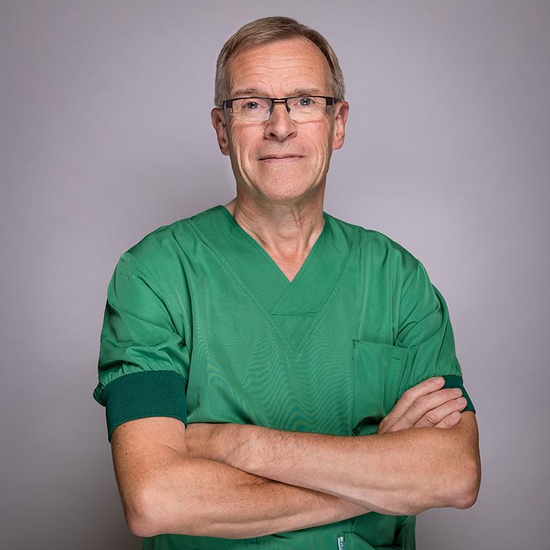 Frank, Vanthielen, chirurg, vaatchirurg, arts, ZNA