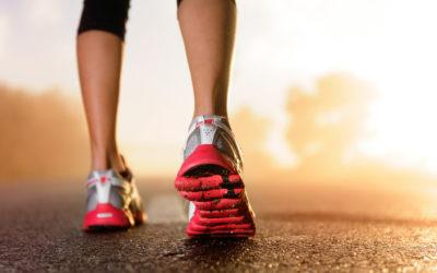 Wanneer mag ik terug sporten na varicectomie?