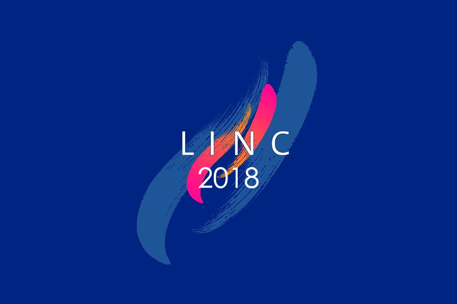 Dr. Peter Goverde spreekt op internationaal congres Linc 2018 te Leipzig