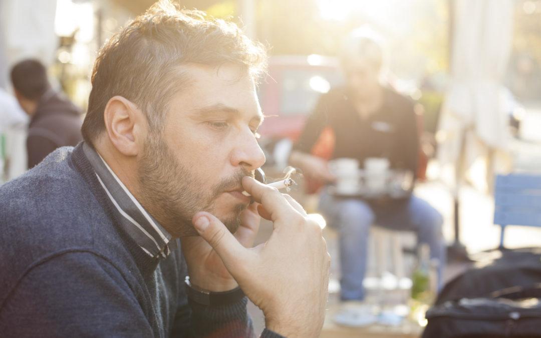 Roken: risico op gehoorverlies?