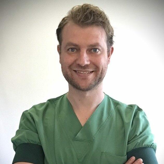 Paul, Verbruggen, chirurg, vaatchirurg, arts, ZNA